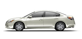 2011 Nissan Altima 4dr Sdn I4 CVT 2.5 S