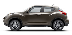Nissan Juke 1.6L DIG Turbo CVT S
