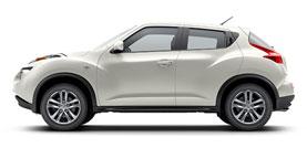 Nissan Juke 1.6L DIG Turbo CVT SV