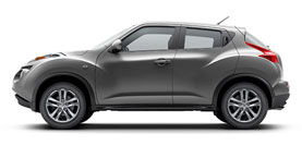 Nissan Juke 1.6L DIG Turbo Manual SV