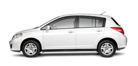Nissan Versa 1.8 Automatic 1.8 S