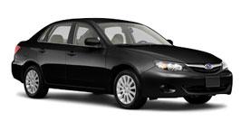 2011 Subaru Impreza 2.5i 4D Hatchback