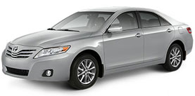 Toyota Camry 3.5L Automatic XLE