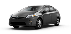 2011 Toyota Prius Two 5D Hatchback