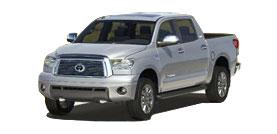 Toyota Tundra Crew Max 4x2 5.7L V8 Limited