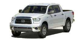 Toyota Tundra Crew Max 4x4 5.7L V8 FFV Grade