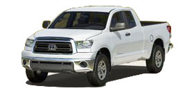 Toyota Tundra 2WD Truck Grade