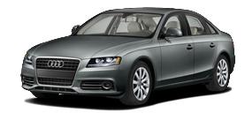 2012 Audi A4 Rebate in Torrance