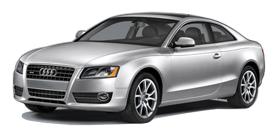 2012 Audi A5 Rebate in Torrance