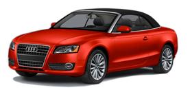 2012 Audi A5 Cabriolet Rebate in Torrance