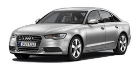 2012 Audi A6 Rebate in Torrance
