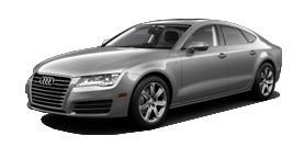 2012 Audi A7 Rebate in Torrance