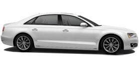 2012 Audi A8 Rebate in Torrance