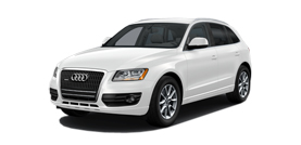 2012 Audi Q5 PREMP