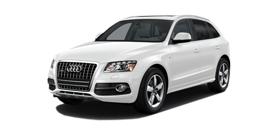 2012 Audi Q5 Rebate in Torrance