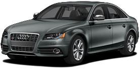2012 Audi S4 Rebate in Torrance
