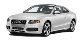 2012 Audi S5 Rebate in Torrance