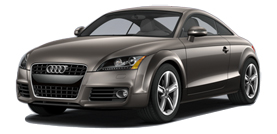 2012 Audi TT Coupe Rebate in Torrance