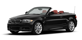 BMW 1 Series 2dr Conv 135i