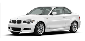 BMW 1 Series 2dr Cpe 135i