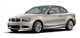 BMW 1 Series 2dr Cpe 128i