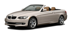 2012 BMW 3 Series Convertible 335i