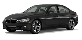 2012 BMW 3 Series Sedan 328i