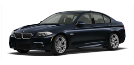 2012 BMW 5 Series 535i