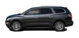 2012 Buick Enclave Premium Group 4D Sport Utility