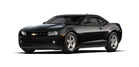 Used 2012 Chevrolet Camaro 1LT