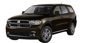 2012 Dodge Durango SXT