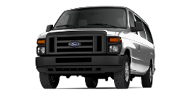 2012 Ford Econoline 350 Super Duty -