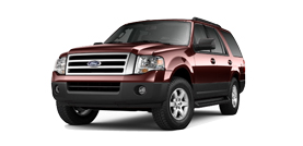 2012 Ford Expedition -