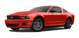 Ford Mustang V6 Premium
