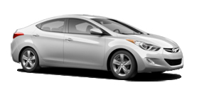 2012 Hyundai Elantra -