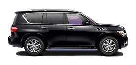 2012 Infiniti QX QX56