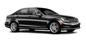 2012 Mercedes-Benz C-Class Sedan C250
