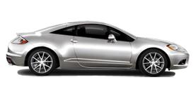 2012 Mitsubishi Eclipse Sportronic GS