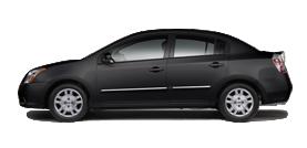 2012 Nissan Sentra 2.0 Xtronic CVT S
