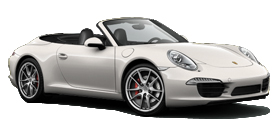 2012 Porsche 911 Carrera S 2D Cabriolet