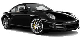 2012 Porsche 911 Turbo S 2D Coupe