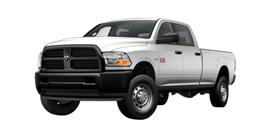 Used 2012 Ram 2500 ST