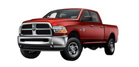 2012 Ram 2500 SLT