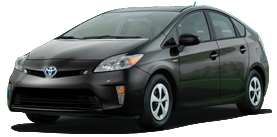 2012 Toyota Prius Prius Four