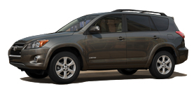 2012 Toyota RAV4 V6 Limited