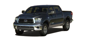 2012 Toyota Tundra CrewMax 4x4 Grade 5.7L V8