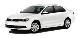 2012 Volkswagen Jetta Sedan 4dr Auto SE