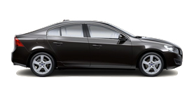 2012 Volvo S60 4dr Sdn T5