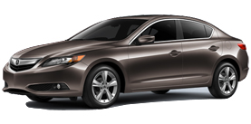 2013 Acura ILX 4dr Sdn 2.0L Premium Pkg