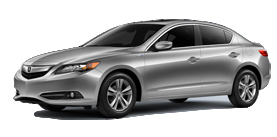 2013 Acura ILX Hybrid
